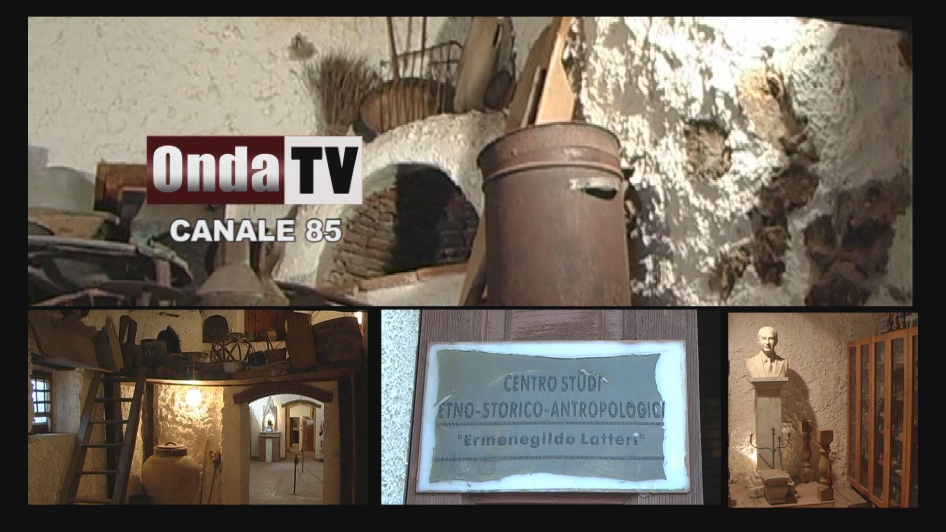 MINIATURA MUSEO LATTERI SAN FRATELLO