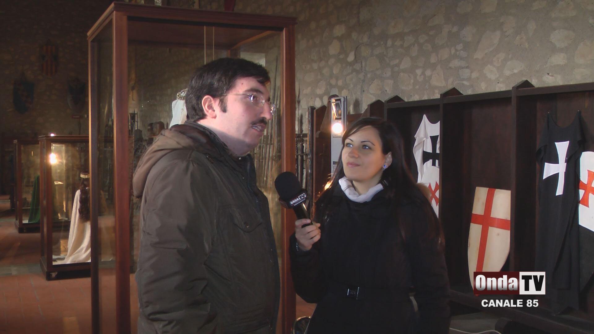MONTALBANO TRINACRIA FOTO FRANCESCA DURANTE INTERVISTA 1