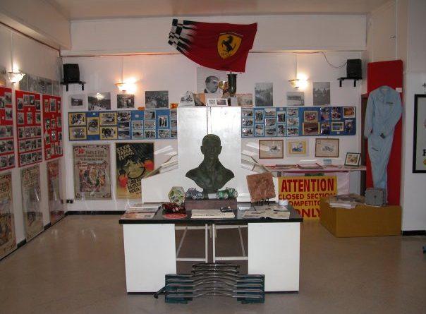 Museo Targa Florio - Cerda
