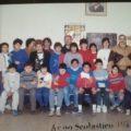 Foto Scuola Media 1986 87