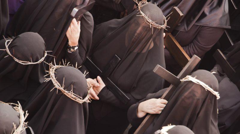 Penitentas. Lucena. foto, JESUS RUIZ JIMENEZ_l-min