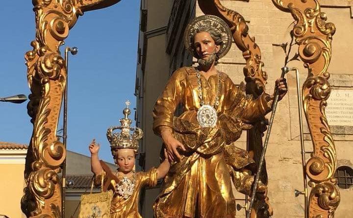 Festa San Giuseppe - Gela